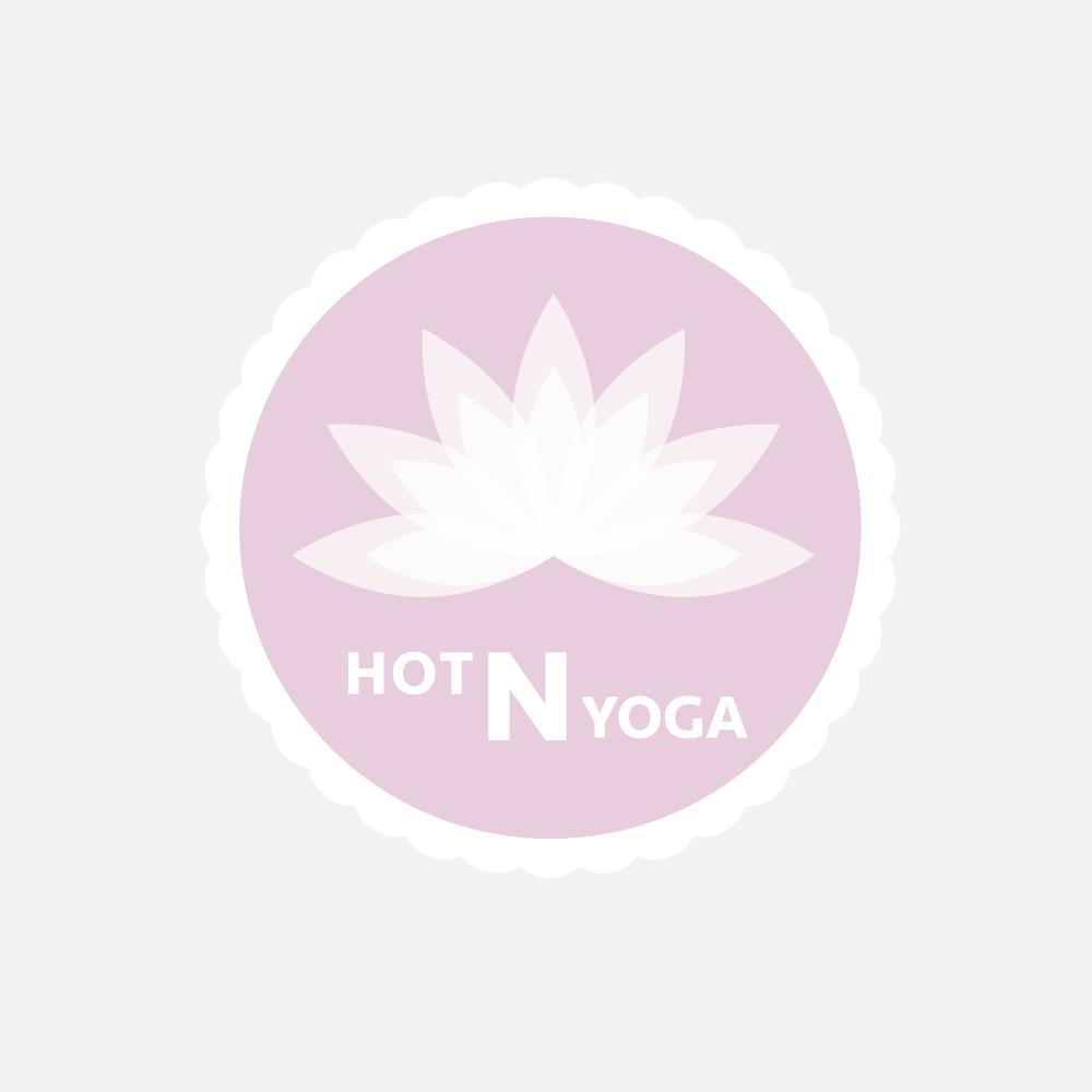 Hot-N-Yoga